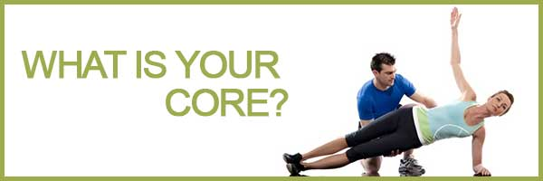 What is your core